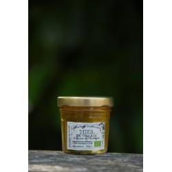 Miel Bio de Tilleul et Fleurs de Montagne pot 50g