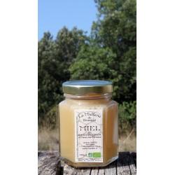 Miel de Rhododendron et Fleurs des Pyrénées 2015 Bio 140g