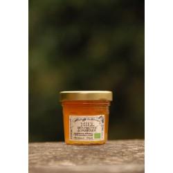 Miel des Hautes Corbières Bio en pot de 50g