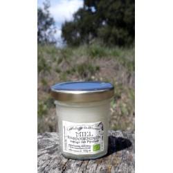 Miel de Rhododendron sauvage des Pyrénées 2017 Bio 50g